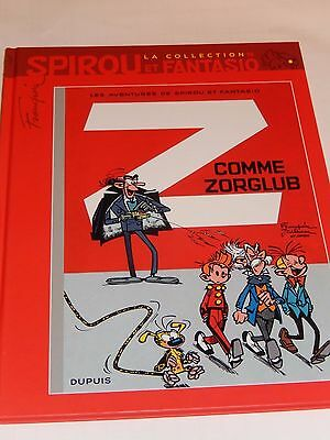 Comme Zorglub Vol.12 Comic Book in French
