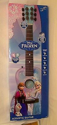 Frozen Acoustic Guitar FR735 for Stage 3