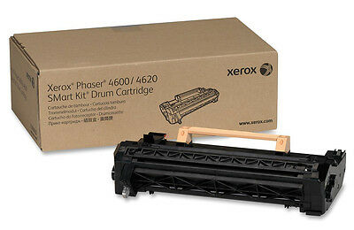 Genuine Xerox Phaser 113R00769 113R769 SMart Kit Drum Cartridge 4600 4620