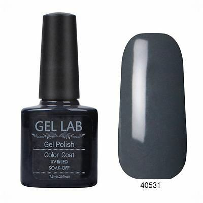 GEL LAB Soak Off Nail Gel Polish UV LED Manicure Top Primer 7.3ml  40531