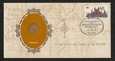 Historic Coins Of The World * German States * Worbes Nr. 383 A  * Lp !!