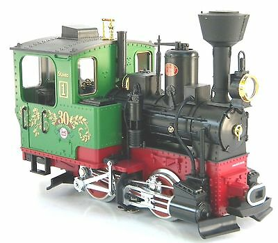 LGB #20213 G Scale Stainz Loco Special 30th Anniversary Edition -  G Scale  #217