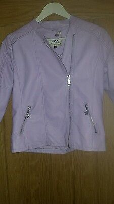 Girls jacket aged 14 from star by Julien Macdonald