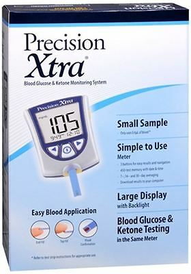 Blowout Sale!!!!!! Precision Xtra Meter