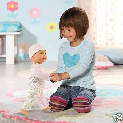 """Baby Annabell Learns To Walk Doll   """"FAST & FREE"""""""
