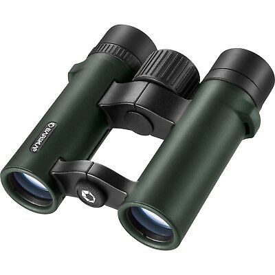 Barska AB12520 10x26 Waterproof Multi-Coated Air View Green Binoculars