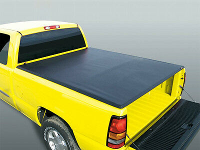 Rugged Liner Tonneau Cover for Toyota Tacoma 5 ft Bed  2016