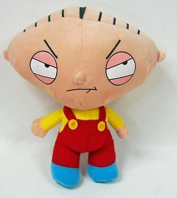 "Plush Stewie Family Guy 10"" Tall"