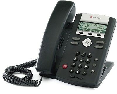 Polycom Soundpoint IP 330 IP Phone