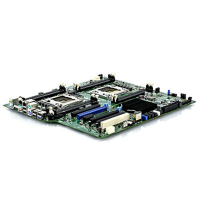 Dell Y56T3 Precision T5600 Motherboard with Dual LGA 2011 Socket R DDR3 SDRAM