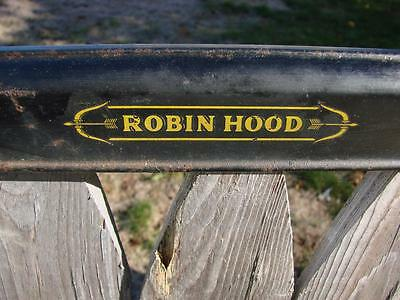 Robin Hood Bike Chain Guard Old Bicycle Part 26 In English Bicycle Part Vintage