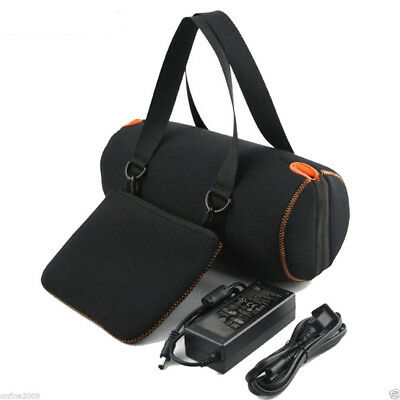 Portable For JBL Xtreme Bluetooth Wireless Speaker Travel Soft Carrying Case