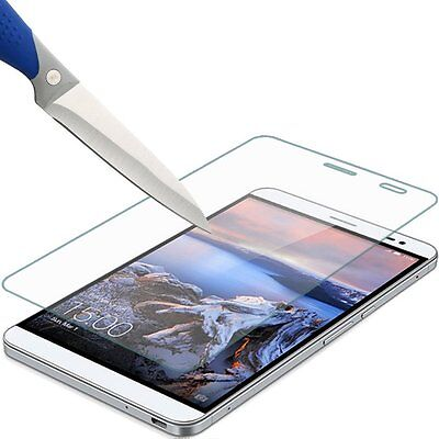 Tempered Glass Screen Protector Film For Huawei Honor 3C 4 4X 6 plus 7 V8 CA