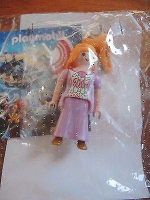 Playmobil people X 9 characters 2016 BRAND NEW in SEALED BAGS **FREE POSTAGE**