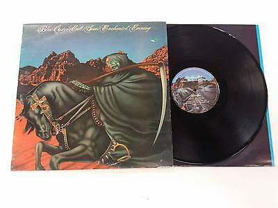 Blue Oyster Cult Some Enchanted Evening Lp 1978