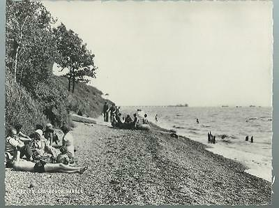 Old Postcard  Frith's  T.sergeant  The Beach    Hamble    Not  Posted