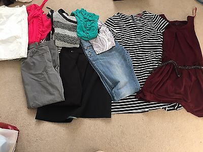 Women's size 12 Clothes bundle