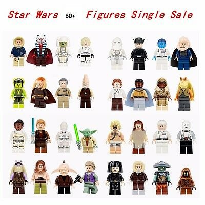 mini figures Star wars - Choose your minifigures - Rogue one star wars fits LEGO