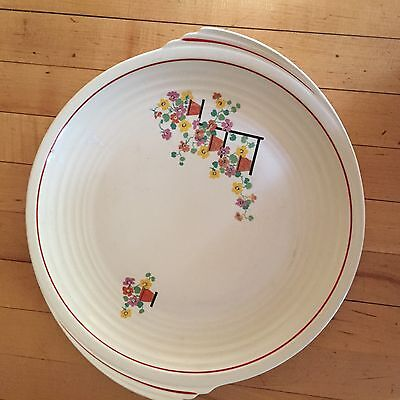 "Knowles Yorktown SHAPE 10-1/2"" Dinner Plate ~ Edwin M. Knowles China Co."