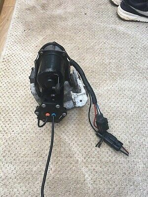 Land Rover Discovery 3 And 4 Air suspension Pump