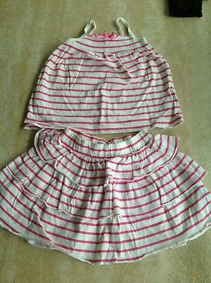 M&S Summer Outfit 3-4 Years