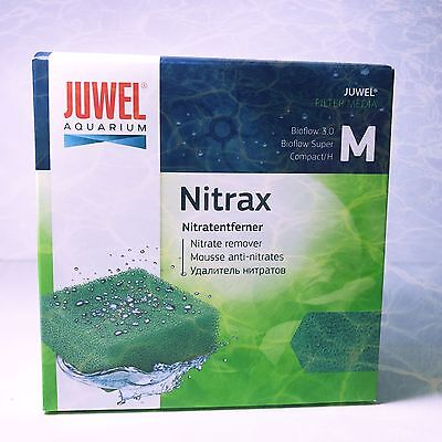 JUWEL Nitrax Nitrate Remover Biological Filter Medium Reduces Growth Of Algae