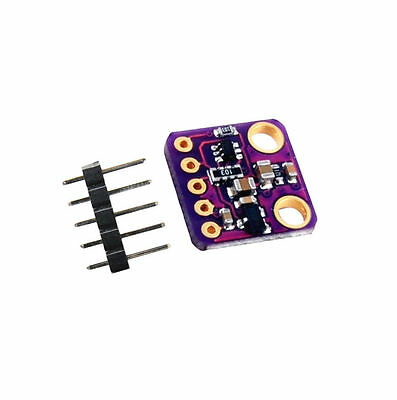 1PCS Gesture Sensor Module I2C and GY-9960LLC APDS-9960 Breakout for Arduino