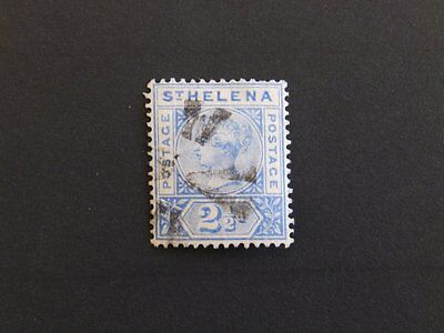 St.helena 1890 Used Stamp Sg50