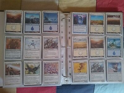 Mtg/Magic Salvat 2005 - Hachette - Pegasus Spanish Full Set [Box/Lot/ Rare/VHTF]