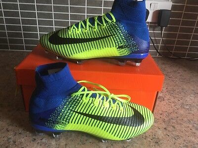 Nike superfly football boots size 7 uk