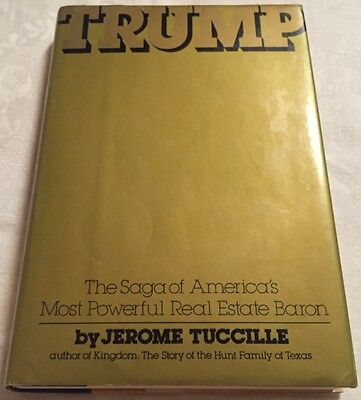 DONALD TRUMP American Most Powerful Real Estate Baron Biography & Business Deals