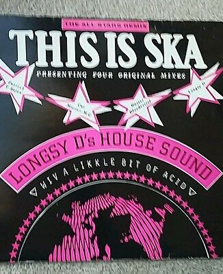 This is Ska - Bad Manners - The All-star remix