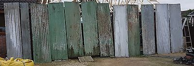 Corrugated Metal Roof Sheets - Tin Sheets