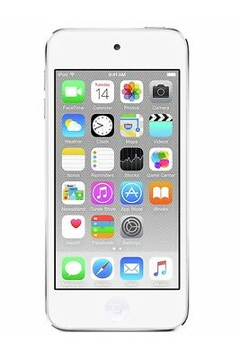 Apple iPod Touch 6th Generation 16GB SILVER -  FREE DELIVERY