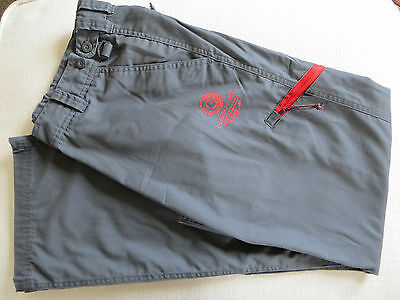 Genuine Glasgow 2014 Commonwealth Games Volunteers Trousers by Trespass (Long)
