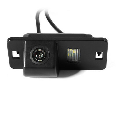 CCD 170° Reverse Rear View Camera Car Reversing Parking Camera for BMW X5 MA779