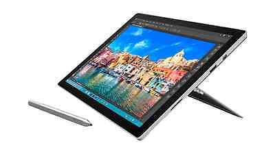 "Microsoft MS Surface Pro 4 Windows 10 128GB Intel Core i5 12"" Tablet - BRAND NEW"