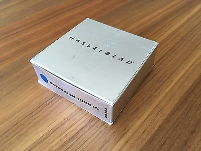 Hasselblad Extension Tube 10 in box! 40363