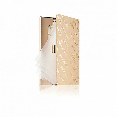 Jane Iredale - 200 Facial Blotting & Oil Absorbing Sheets with Compact