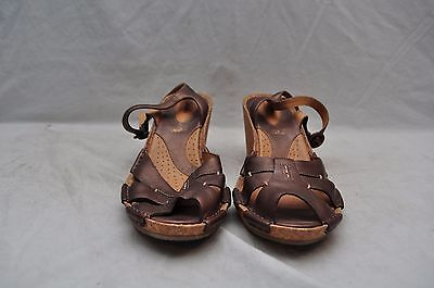 Pre-Owned Clarks Artisan Wedges - US Women's Size 9.5M - AR