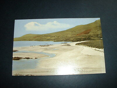 IRISH POSTCARD FINTRA STRAND KILLYBEGS Co DONEGAL EARLY 1900s