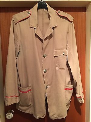 Midland Red Bus Company Summer Jacket From Approx 1973 L/XL