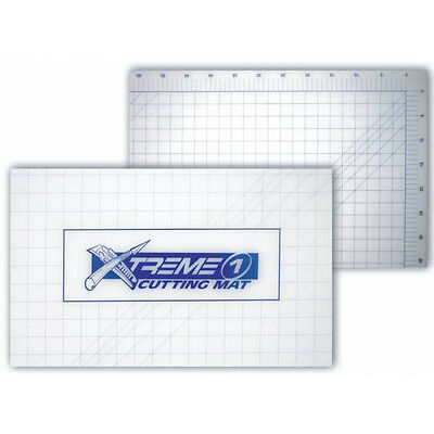 2' X 4' Xtreme Self Healing Cutting Mat -  Printed With Grid