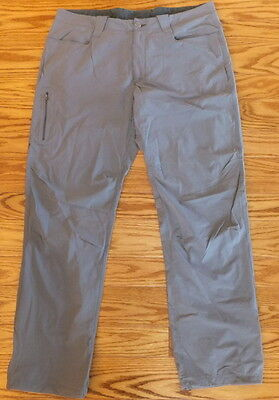 """Men's Ferrosi Pants By: """"Outdoor Research"""" - Size 36x33 - """"Best Hiking Pants"""""""