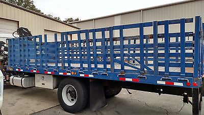 Marion Truck Body 21' Flatbed ** Body Only For Sale**
