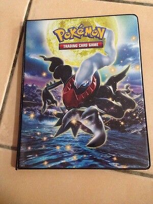 Pokemon Cards With Book