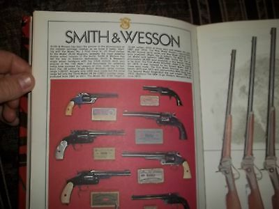 THE COMPLETE COLLECTORS & TRADERS GUIDE GUNS OF THE WORLD 1977 PRICE GUIDE book