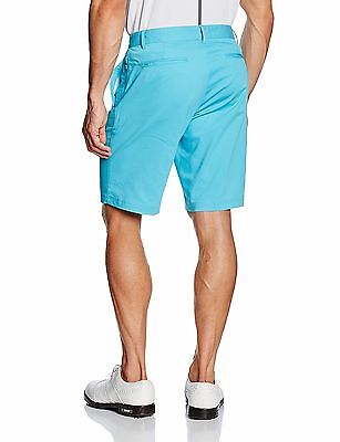 """Nike Modern Fit Washed Men's 10"""" Golf Shorts 725710 Was $80 Size 34"""