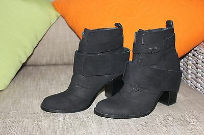 Womens Wittner Leather Boots as new, never worn