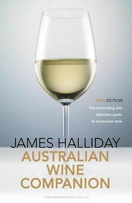 James Halliday Australian Wine Companion 2015 EDITION